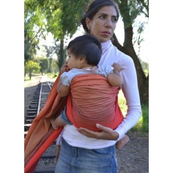 Bedund Red Ring Sling
