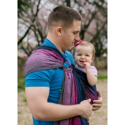 Bedund Black Ring Sling