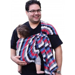 Iyu Square Ring Sling