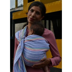Zhuub Rainbow Ring Sling