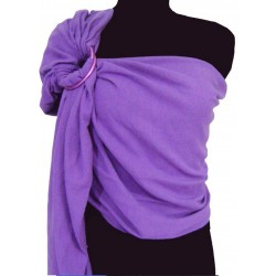 Binniza Purple Ring Sling