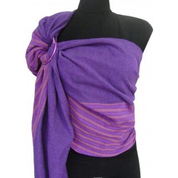 Itabiany Purple Ring Sling