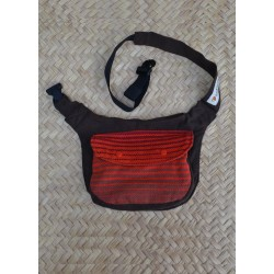 Waist bag Bedund Red