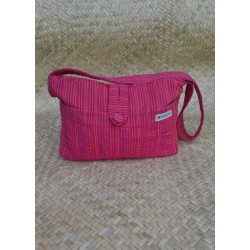 Diaper Bag Donaji Pink