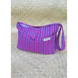 Diaper Bag Mitla Violet
