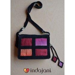 Bag Binni Rojo