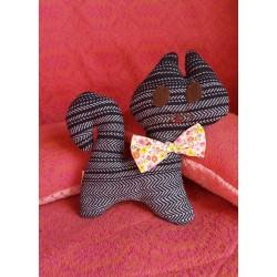 Sonaja Gato Negro