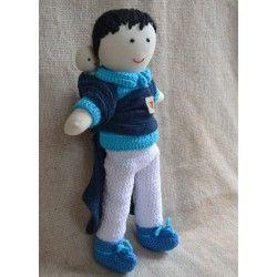 Muñeco Sabino
