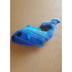 Rattle Pez Azul
