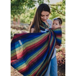 Yee Black Ring Sling